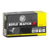 RWS Rifle Match S .22 l.r.