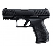 Walther PPQ 9mmPara