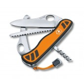 Victorinox Hunter XT orange/schwarz