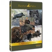 Hunters DVD Best of Schwarzwildfieber