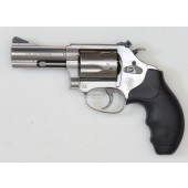 Smith & Wesson  M60 FL  AS 357 Magnum, stainless