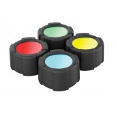 LED Lenser Color Filter Set für MT10 32,5mm