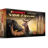Barnes 8x57IS VOR-TX Euro TTSX BT 160grain