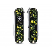 Victorinox Classic When life gives you lemons