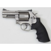 S&W M686  Security Special 3 357Mag stainless/matt