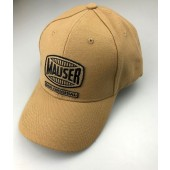 Mauser Cap sand one size