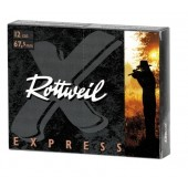 ROTTWEIL-Express 16/67,5 7,4mm Plastik, 10er Pack.
